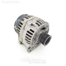 Alternator Lamborghini Murcielago Lp640 07m903015b Original