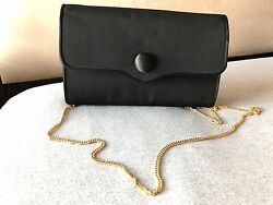 Vintage 70's GUCCI Bag envelope Clutch Evening Bag Small Classy Understated GUCC