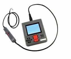 4.5mm Articulating Videoscope 180° Articulation For Piston And Aircraft Inspect
