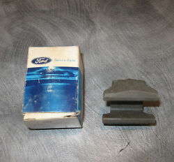 1971 Ford Pinto Shifter Fork For Low And Reverse Gear Part Number D1fz-7231-a
