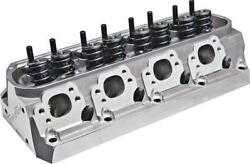Trickflow Twisted Wedge Race Sbf 206cc Cylinder Heads 61cc 1.56 Springs Titanium