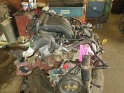 Engine 3.0l Vin U Ohv Needs Rail And Coil Fits 03 Sable 269518