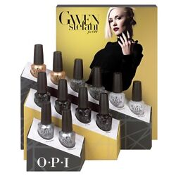 Opi Gwen Stefani Collection New Unused Full Size 0.5oz