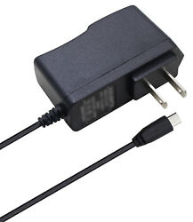 US ACDC Power Adapter Charger For ATT Pantech Breeze 3 III P2030 Breeze 4 IV