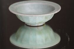 Antique Chinese Porcelain Southern Song Dynasty Lonquan Celadon 'twin Fish' Dish