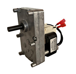St. Croix Auger Feed Drive Motor Fits All - 2 Rpm Cw - 80p20278-r   Ph-cw2
