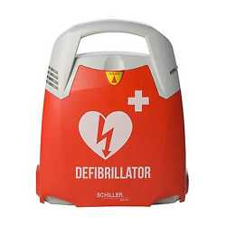Schiller Fred Pa-1 Aed - Brand New In Box - 10 Year Warranty