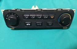 2001 2002 01-02 Honda Accord Heater AC Climate Control OEM TESTED