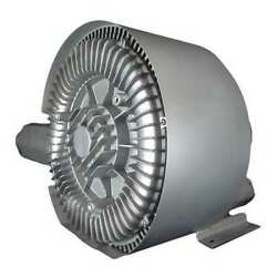 Regenerative Blower 11.5 HP 230 cfm ATLANTIC BLOWERS AB-1002