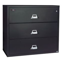 Lateral File Cabinet Height 40-14