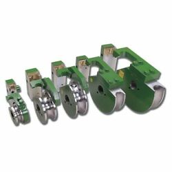 BAILEIGH INDUSTRIAL ST-2B Die Set For Square Tubing 12 And 2 In