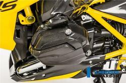 Ilmberger Gloss Carbon Cyl. Head Rocker Ignition Coil Covers Bmw R1200gs 2016
