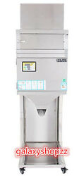 New Brand Fz-5000 Automatic Weighing And Packing Filling Particles And Powder