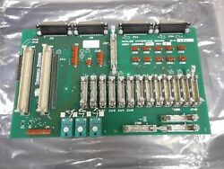 Svg Thermco 604099-02 Configured 165200-001 Analog Interface Pcb Assly For Avp