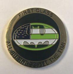 Nypd Police Department Of New York 121st Pct Housing Team Batman Coin