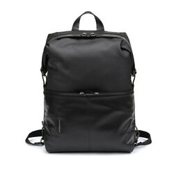 MANDARINA DUCK Men's Backpack & Crossbody Bag URBAN RHT01651 Black color