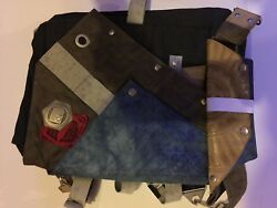 DESTINY 2 LIMITED COLLECTORS EDITION FRONTIER BAG MESSENGER BACKPACK ONLY BUNGIE $99.99