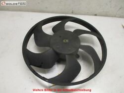 Fan Housing Fanwheel ELECTRIC MOTOR COOLER CLIMATE CONTROL NISSAN NOTE (E11)