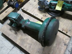 Fisher Diaphragm Control Valve 1051/a31 Used
