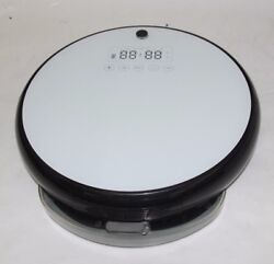 Brand New Robotic Vacuum Cleaner With Dry/wet/mop Silent Scheduling