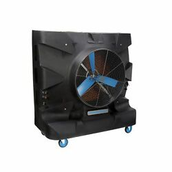Portacool 370 Hurricane Variable Speed Portable Evaporative Cooler PACHR3701F1