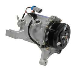 Hot AC Compressor Universal Air Conditioner (UAC) 21579T for Chevy Saturn Fast