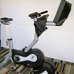 Expresso Fitness S3u Upright Exercise Bike (Remanufactured)