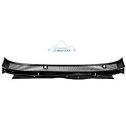 1962 Chevy Impala Windshield Firewall Cowl Vent Grille Panel