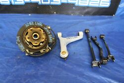 2014 Nissan Gtr R35 Awd Oem Lh Rear Passenger Spindle And Arms Vr38 Assy 1082