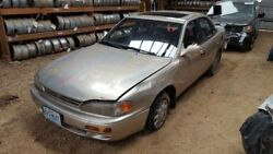 Temperature Control Knob And Slide Lever Control Fits 92-96 Camry 307943