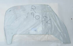 Right Passenger Sidetempered Window Glass Fits Mercedes 190sl W121 Convertible