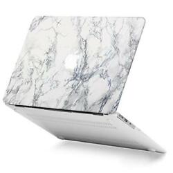 Gmyle Matte Rubber Coated Soft Touch Plastic Hard Case Print Frosted For Macbook