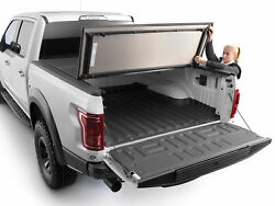 Weathertech Alloycover For Ford F-250-350-450-550 - 2017-2019 6.75 Ft Beds Only