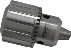 Accupro 1/2-20, 1/32 To 5/8 Capacity, Threaded Mount Drill Chuck Keyed, 57mm...