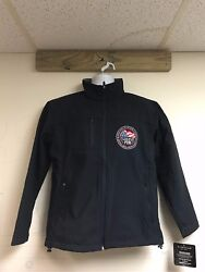 Cia Directorate Of Intelligence Pdb Presidential Daily Brief Embroider Jacket