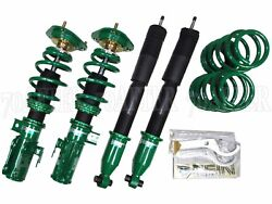 Tein Flex Z 16ways Adjustable Coilovers For 11-16 Scion Tc And 16-18 Im