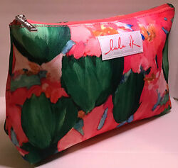CLINIQUE LULU DK COSMETIC TRAVEL BAG*FREE SHIPPING $4.99