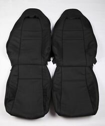 Custom Made Toyota 1999-2007 Mr2 Spyder Roadster Zzw30 Real Leather Seat Covers
