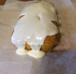 Homemade Pumpkin Pound Cakes * Moist amp; Delicious* Made To Order* 2 Pans