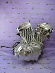 USED HONDA VT600C VLX SHADOW ENGINE MOTOR 48.000Km 1990
