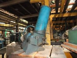 """Item 2599- One 1 Used Trabon Automatic Grease Pump For 60"""" Or 84"""" Rubber Mill"""