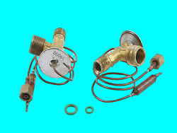 Four Seasons A/C Air Condition HVAC Climate Expansion Valve for Honda for Acura