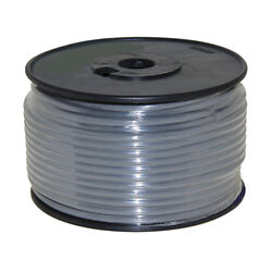 Wire 12 Awg Grey 100ft Roll Ul Fine Strand Tinned Copper