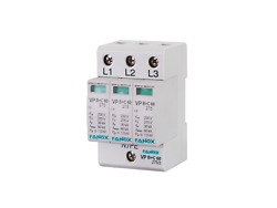 Electrical Equipment Protection Class I+ii Relay For Std Applications Spd