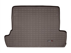 Weathertech Cargo Liner For Toyota 4runner With 3rd Row Seats 2010-2021 Cocoa
