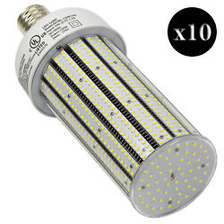 QTY 10 CC120-39 LED HIGH BAY FACTORY LED LIGHT E39 6500K WHITE 120W EQV TO 720W