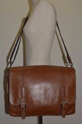 Fossil Graham Leather 15