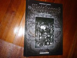The Metabarons Ultimate Collection Gimenez Jodorowsky