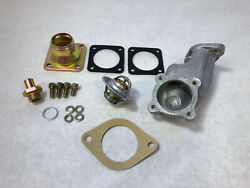 Complete Engine Cooling Thermostat For Mercedes 190sl W121