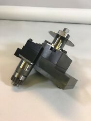 Citizen Gss950 Slitting Spindle T-13 Mount Max Cutter Size 50mm Ws8 Cnc Mill